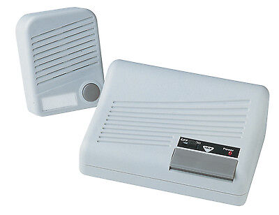 EAGLE P152E - Door Chime and Intercom with Cable *NEW*