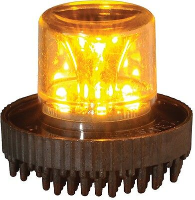 Feniex Cannon® 360° LED Hide-Away Light  Amber-White  Made in USA