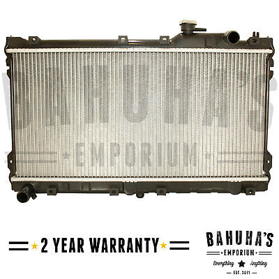 Mazda Mx-5 / Eunos 1.6 1.8 Manual Radiator 1989>1998 Brand New
