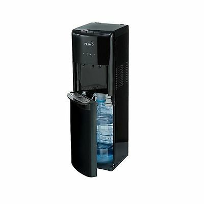 Water Cooler Dispenser Bottom Load Stainless Steel Hot Cold Waters Bottle Office
