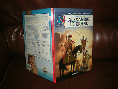 Alix Raconte Alexandre Le Grand - Edition Originale Dl Mai 2008 N°N001