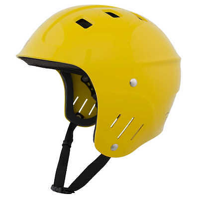 NRS Chaos Water Helmet - Full Cut - Swiftwater Rescue, Rafting, or Kayaking