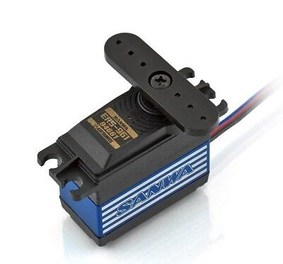 SANWA ERS-961 Waterproof HI Speed Servo