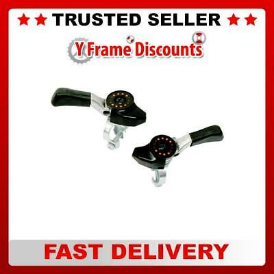 ETC Thumb Shifters Friction