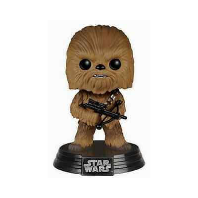 Figurine Pop! Star Wars EP7 Chewbacca Licence officielle