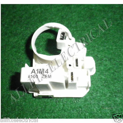 Used SBM3800MA Fridge Compressor Solid State PTC Start Relay - Part # 1441033SH