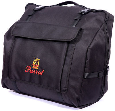 NEW Accordion bag for 120 / 96 Bass soft Gig Case