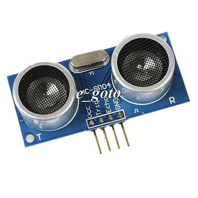 HC-SR04 Ultrasonic Module Distance Measue Transducer Sensor Module for Arduino