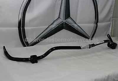 Genuine Mercedes-Benz W203 C-Class Front Anti-Roll Bar With Bushes A2033234465