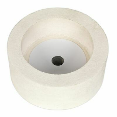 Sealey SMS2107GW125D Dry Stone Wheel Ø125mm for SMS2107