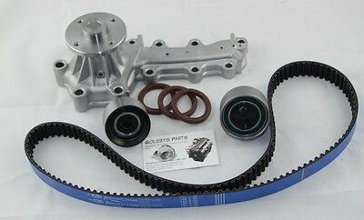 Nissan RB26DETT RB25DET RB20DET RB25 GATES RACING  KIT BEARINGS SEALS WATER PUMP