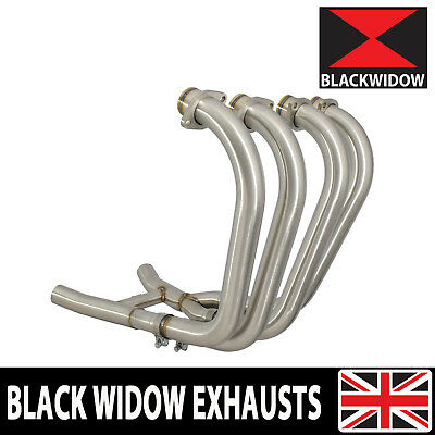 Yamaha Xjr1200 Xjr 1200 Xjr1300 Xjr 1300 Sp Exhaust Downpipes & Collector