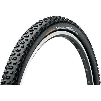 Continental Mountain King II 26 Inch Rigid MTB Tyre All Sizes