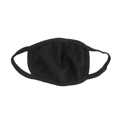 Unisex Mens Womens Cycling Anti-Dust Cotton Mouth Face Mask Respirator F2