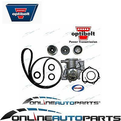 Timing Belt, Pulley + Water Pump Kit for Subaru Forester SF 8/98-7/02 EJ202 SOHC