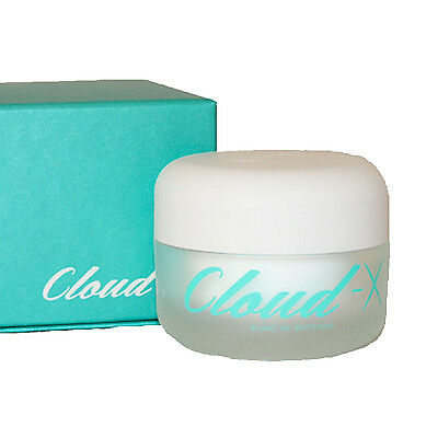 Claire's Cloud 9 Cloud-X Blanc De White Whitening Cream 50ml [Ship From UK]