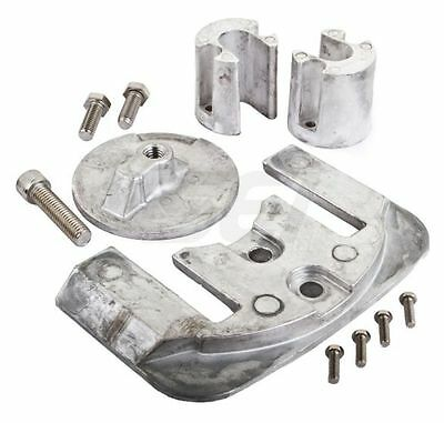 Mercruiser Bravo 2 & 3(2005&up) - Anode Kit Zinc - Brand New  Man Warranty