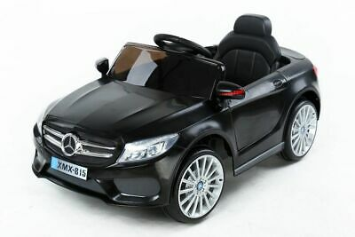 SL Roadster 12V Children Electric Battery Ride On Car Opening Doors