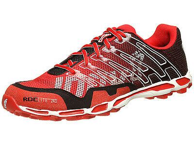 Inov-8 Roclite 243 Womens Natural Hill Running Trail Approach SHOES RRP £99.99