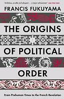 The Origins of Political Order - Francis Fukuyama PORTOFREI