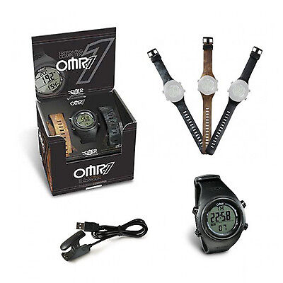 Omer Computer Apnea Spearfishing OMR-1 + Interface Usb + Straps 02UK
