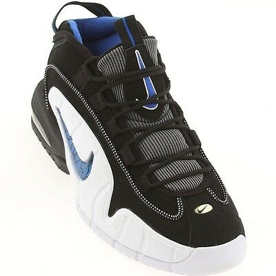 311089-001 Nike Air Max Penny 1 Orlando 2011 Release 311089-001