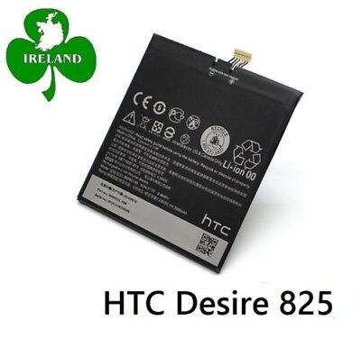 For HTC Desire 825 Battery Genuine Capacity 2700mAh 3.85V 10.39Wh Replacement