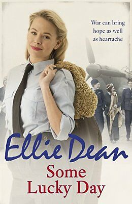 Some Lucky Day: Cliffehaven 7 (Beach View Boarding House),Ellie Dean