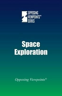 NEW Space Exploration by Paperback Book (English) Free Shipping