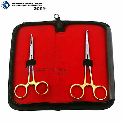 Sutureless Vasectomy Surgery Set, Surgical Instruments,SR-502