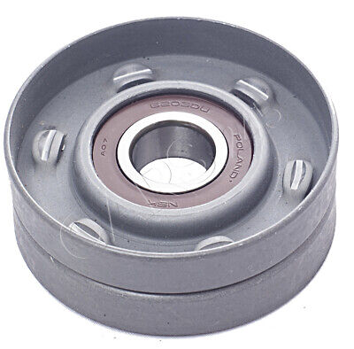 Tensioner Pulley V-Ribbed Belt Fits CHEVROLET DAEWOO LADA VAUXHALL 1986-