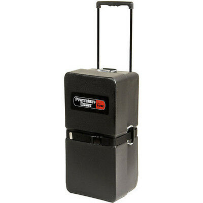 Gator Cases GP-PC314 Rotationally Molded Drum Accessory Case Water-Proof New