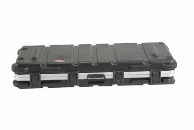 Skb Cases 1Skb-4214W Ata Case For 61-Note Keyboards With Wheels 1Skb4214W New