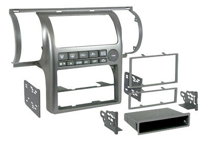Metra 99-7604 Single / Double Din Install Kit For 2003 - 2004 Fits Infiniti G35