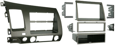 Metra 99-7871T New Honda Civic Taupe 2006 - Up Double Din Installation Dash Kit
