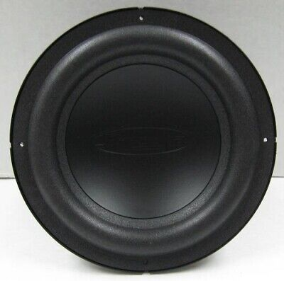 Bazooka WF642 6 Inch 4 Ohms With 2.0 Voice Coil Component Woofer Mobile Audio