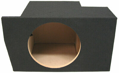 "2005-2014 Ford Mustang Custom Stereo Single 12"" Sub Box Subwoofer Enclosure New"