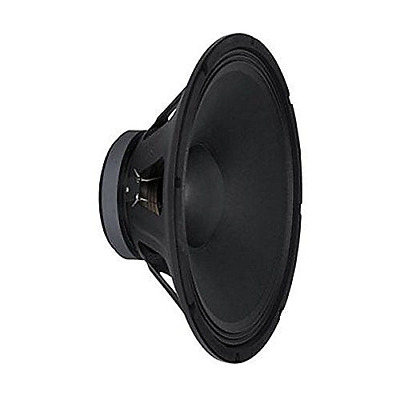 Peavey PRO 12 8 Ohms 800 Watts Power Low Frequency Audio Speakers 497070 New