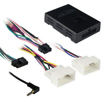 Metra Axxess HYBL-01 Blue Link Interface For Non-Amplified 12-Up Fits Hyundai