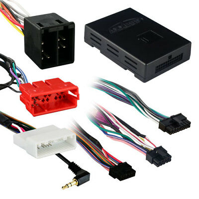 Metra Axxess HYBL-03 Blue Link Retention Interface For 10-Up Fits Hyundai Tucson