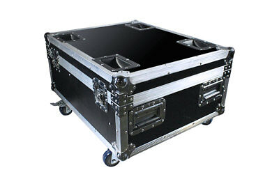 Blizzard ROKBOX CASE 8 Lighting Transport With 3-Inch Locking Casters (RBCASE8)