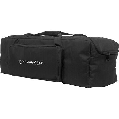 American Dj F8 Par Bag Transport Accu-Case For 8 Modern Flat Lighting Fixtures