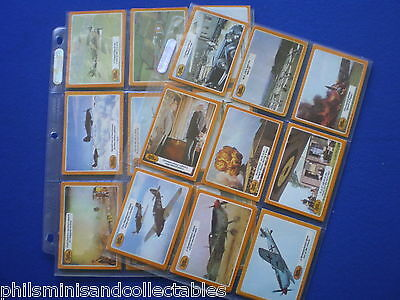 A&BC - Battle of Britain  Bubblegum Cards   * Choose The One's You Need *  1970
