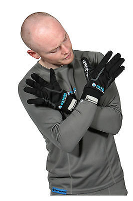 Oxford ChillOut Advanced Windproof Moto Motorbike Motorcycle Gloves | All Sizes