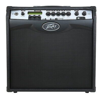 Peavey Vypyr Vip 3 Modeling Guitar Amplifier W/ Transtube Technology (3608160)