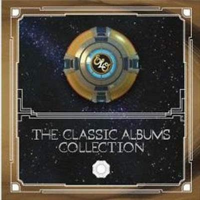 Electric Light Orchestra - The Classic Albums Collection [Limited Edition] [Box