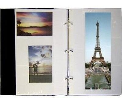 Pioneer Photo Albums Bta-RE 30 Photo Refill Pages Kit Of 2 for BTA204