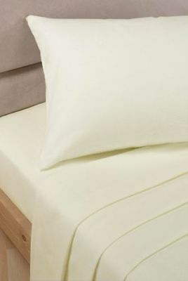 Extra Deep Fitted 300 Thread Count 100% Egyptian Cotton 41Cm Bed Sheet  All Size