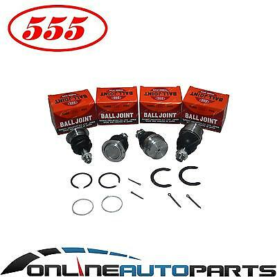 Ball Joints Kit Upper & Lower Landcruiser HDJ100 UZJ100 1998-2007 IFS 100 Series