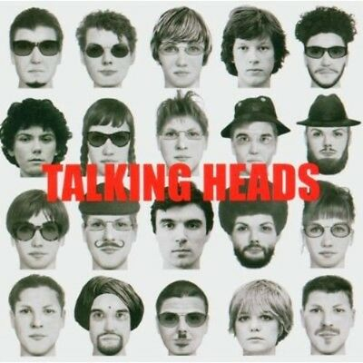 Talking Heads, The T - Best of the Talking Heads [New CD] Rmst